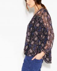 Blusa Odelle lateral